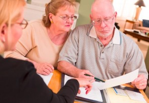 The Basics of Estate Planning: Inventories, Wills and Representatives